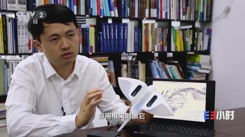 """《经济半小时》 20210602 机器人的""""软功夫"""""""