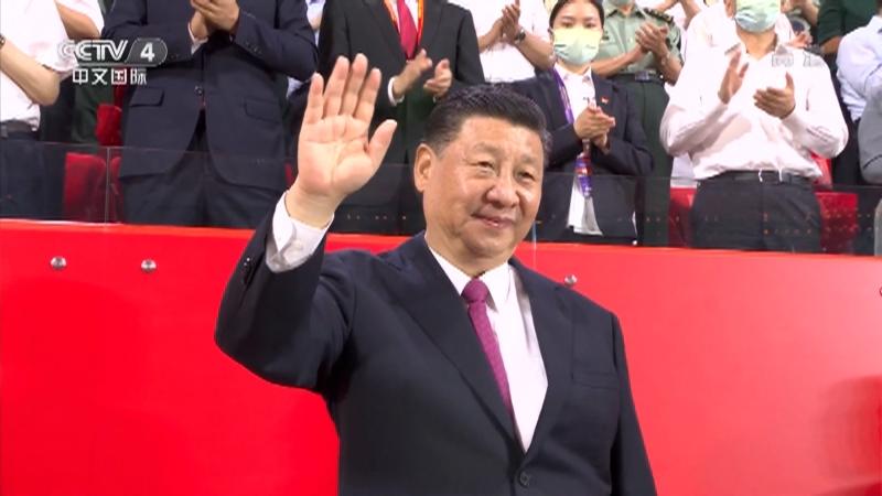 《中国新闻》 20210630 04:00
