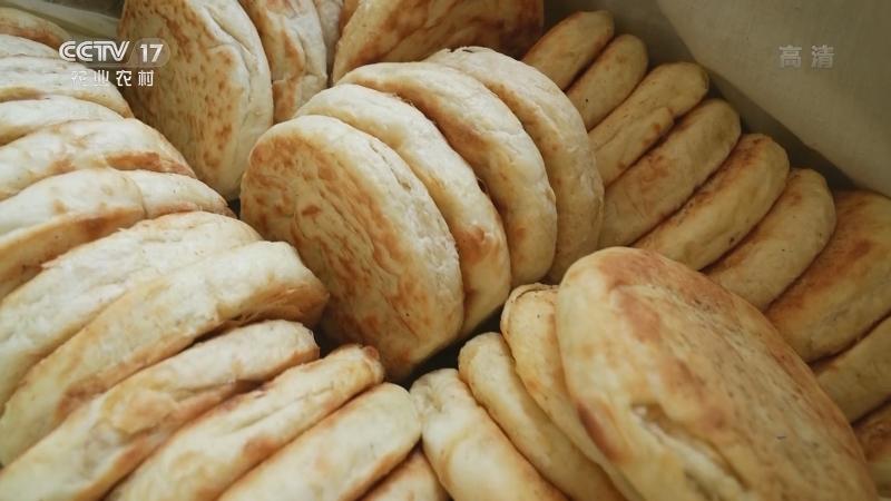 《我爱发明》 20210728 炙饼魔方