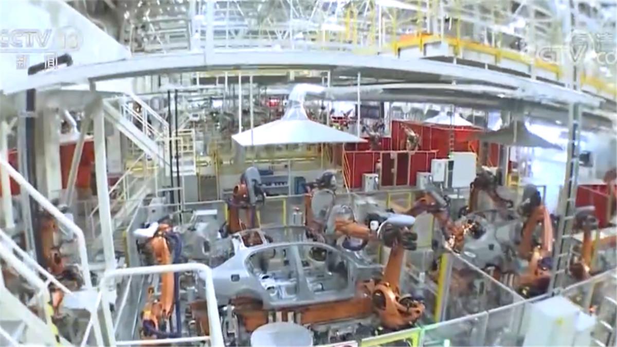 中国制造业采购经理指数升至年内高点 恢复性增长明显加快
