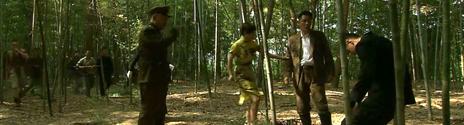 陳少杰跟蹤劉子峰 少杰被迫向小海開槍 00:00:56