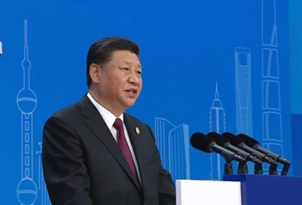 習近平將出席第二屆中國國際進口博覽會開幕式并發表主旨演講