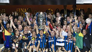 [圖]大國際時代 回顧2010年歐冠決賽國米力克拜仁