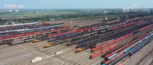 1月中国运输生产指数发布 总体特点不出意外
