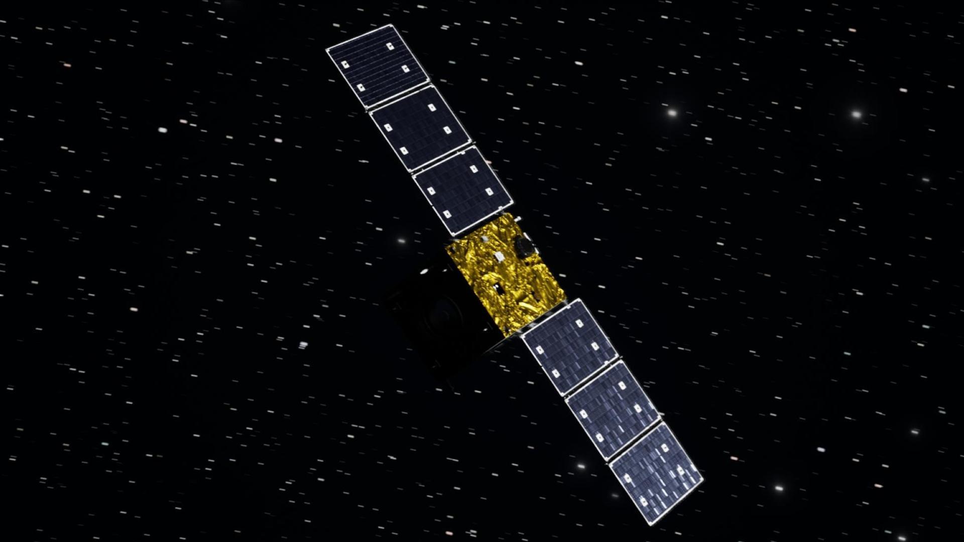"""""""羲和""""探日!细数我国首颗探日卫星""""黑科技"""""""