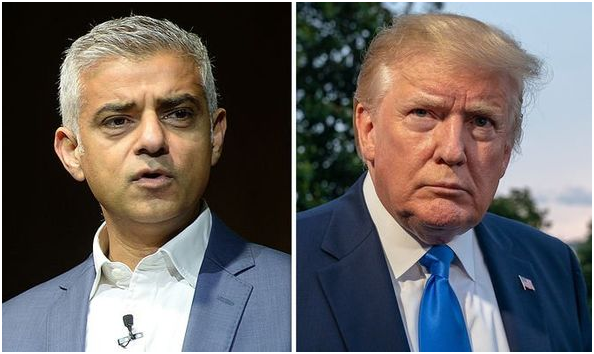 伦敦24小时内5起袭击3人死亡 特朗普:伦敦需新市长