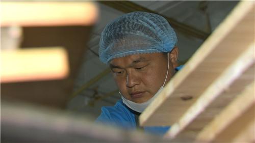 长沙周旺平做臭豆腐50万起步到年卖千万的致富经
