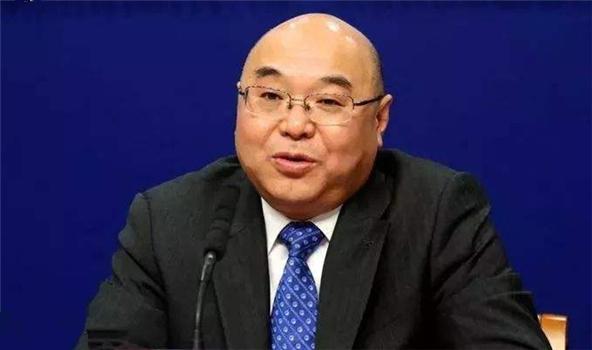 农业农村部种植业管理司司长潘文博(资料图)