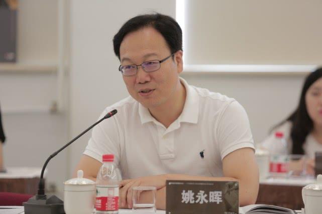 中央新影集團總經理姚永暉在紀錄片《手術兩百年》創作研討會致辭