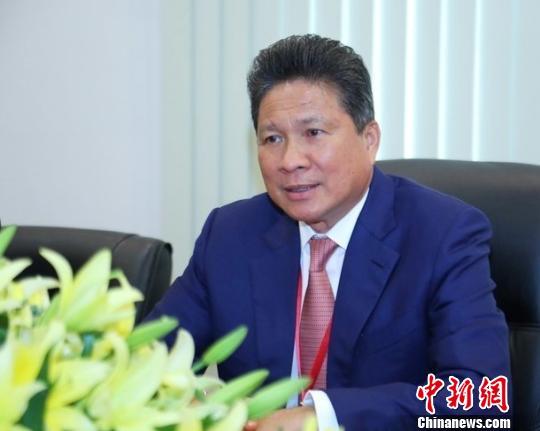 韩国承建商就21号公路部分路段不达标向柬方道歉