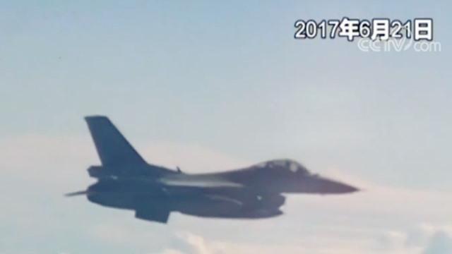 """北约战机""""挂载导弹""""跟踪俄防长座机 借口沿袭老套路"""