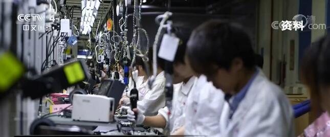 中国经济发展总体平稳 稳中有进