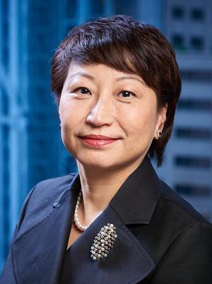 香港特区政府律政司长:香港正面对艰难时期,望尽快停止暴力