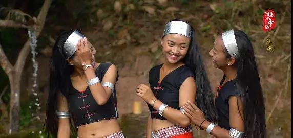 """""""心爱的止您""""之佤族 : 一个会语言便会唱歌 会走路便会舞蹈的平易近族"""