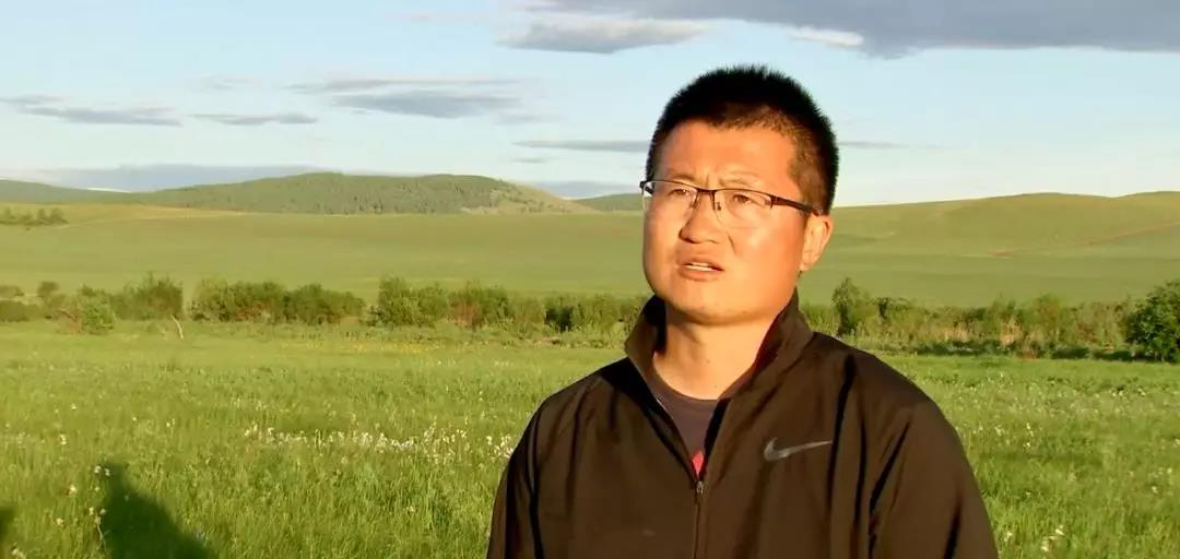 把家乡草原变聚宝盆 农旅融合助他年销售额超千万元