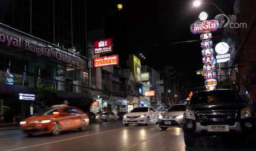 泰国:95%的商业活动得以重新开放