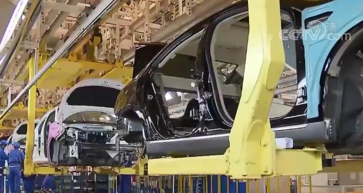 禁止生产国五排放标准轻型汽车 加速了车企洗牌