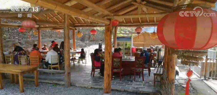 国庆假期·出游 | 北京:京郊山水景区成假期热门游玩地