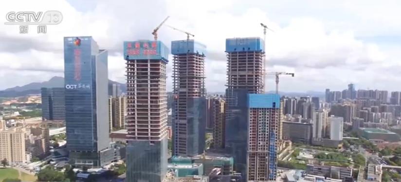 前8月深圳全市固定资产投资同比增长10.2%