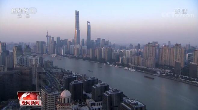 长江经济带焕发新生机 生态保护效果不断显露