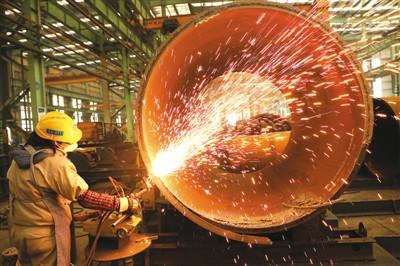 制造业快速增长 服务业稳中向好 最新数据显示中国经济持续向好