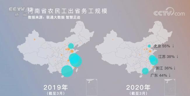 【数说中国经济】2020年就业数字折射出中国社会经济的活力与潜力