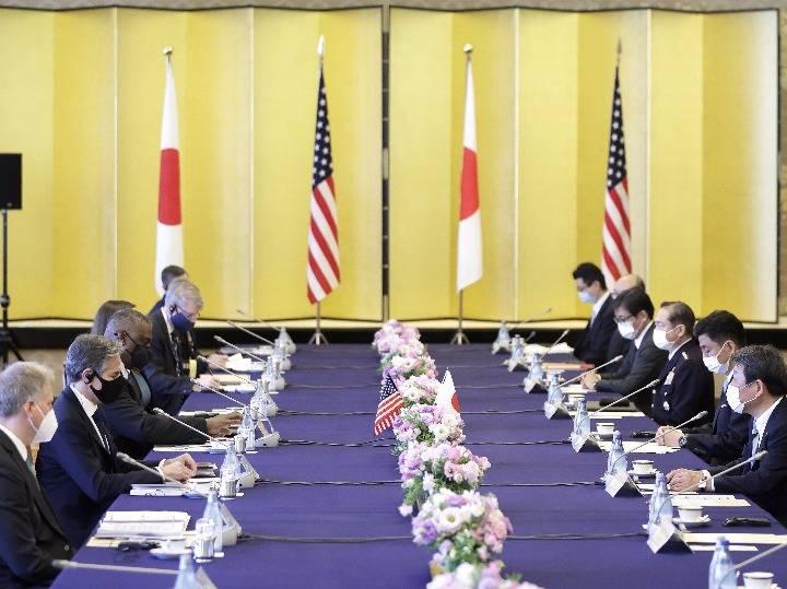 現在 外務 大臣 外務大臣 (日本)