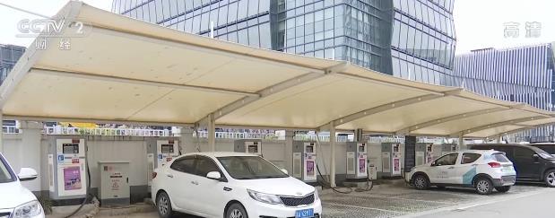 新能源汽车销量快速提升 二三线城市或成增量关键