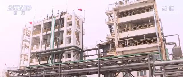 白银打造绿色循环产业为主体工业基地 围绕产业升级新兴产业布局