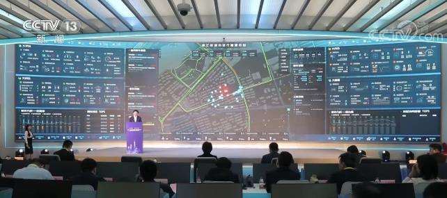"""数字政务加速发展 上海推出全新""""一网统管""""轻应用开发与赋能中心"""