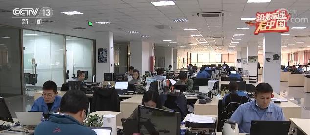 上海虹桥海外贸易中心扩大朋友圈 助力经济发展
