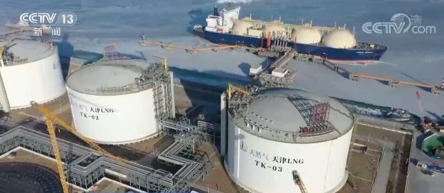 今年我国油气行业将加速转型 预测天然气产量持续增加