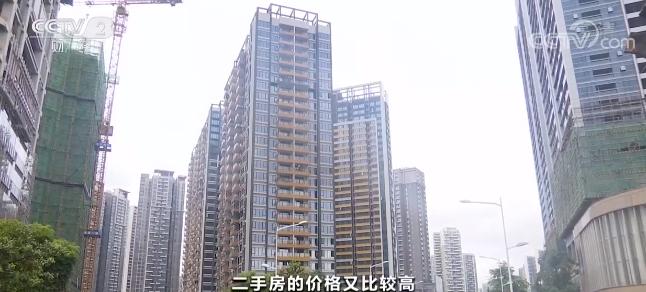 深圳的小产权房市场异常火热