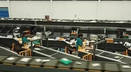 端午假期农村地区快递包裹揽投量超3.8亿件