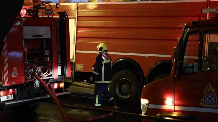 希腊54名消防员因拒绝接种新冠疫苗被调离插图