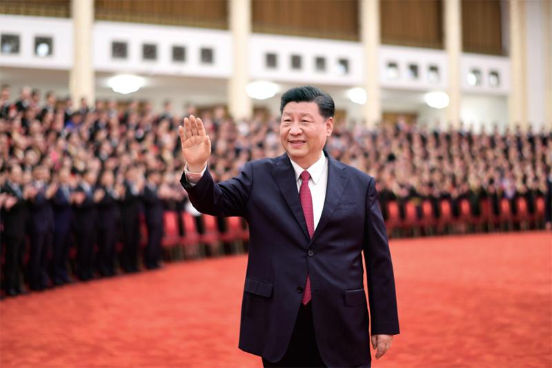 习近平:总结党的历史经验 加强党的政治建设