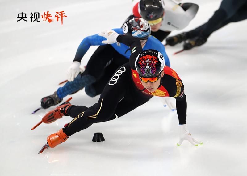 【央视快评】为推进中华体育强国建设作出贡献
