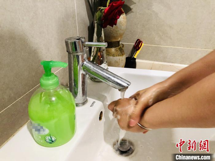 《贵州省节约用水条例》9月1日起施行